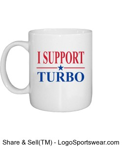 support turbo Design Zoom